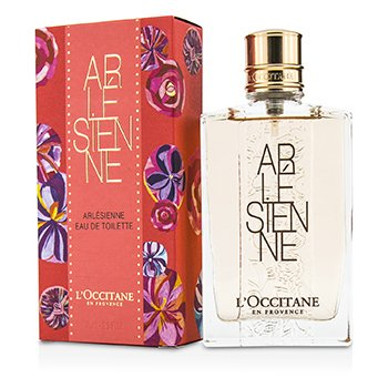 L'OccitaneArlesienne Eau De Toilette Spray 75ml/2.5oz