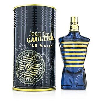 Jean Paul GaultierLe Male Eau De Toilette Spray (Edici�n Capitaine Collector) 75ml/2.5oz