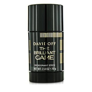DavidoffThe Brilliant Game Desodorante en Barra 70g/2.4oz