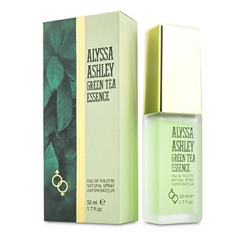 Alyssa Ashley Green Tea Essence Eau De Toilette Spray 50ml/1.7oz