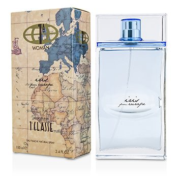 Iris From Europe Eau De Cologne Spray Alviero Martini ( Made In Italy ) Iris From Europe Одеколон Спрей 100ml/3.4oz