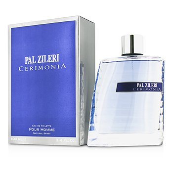 Pal ZileriCerimonia Eau De Toilette Spray 100ml/3.4oz