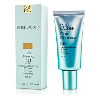 Estee Lauder Clear Difference Complexion Perfecting BB Creme SPF 35 - # 2 Medium  30ml/1oz