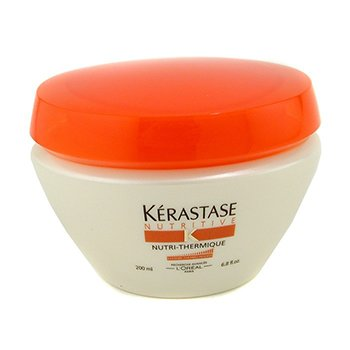 Kerastase Nutritive Nutri-Thermique Thermo-Reactive Intensive Nutrition Masque (For Very Dry and Sensitised Hair)  200ml/6.8oz