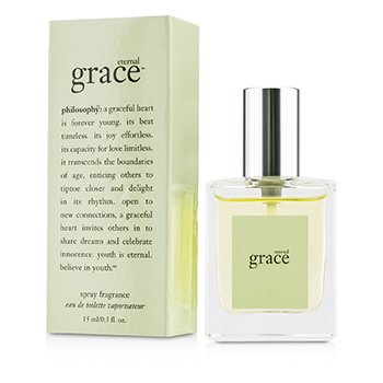PhilosophyEternal Grace Eau De Toilette Spray 15ml/0.5oz