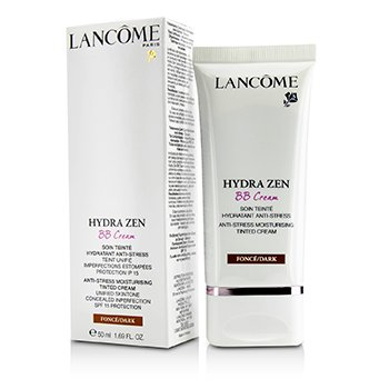 LancomeLancome Hydra Zen (BB Cream) Anti-Stress Moisturising Tinted Cream SPF 15 - # Dark 50ml/1.69oz