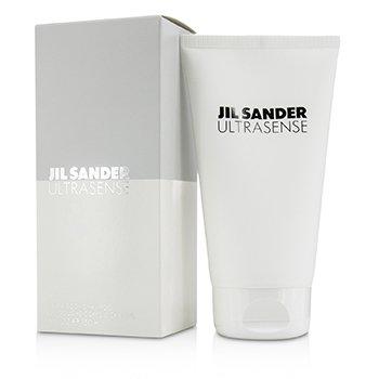 Jil Sander Ultrasense White Champ� Cuerpo & Cabello  150ml/5oz