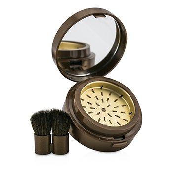 Elizabeth Arden Pure Finish Mineral Bronzing Powder – # Bronze Glow (Unboxed) 8.5g/0.3oz