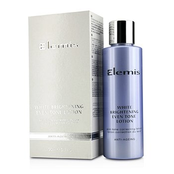 Elemis White Brightening Even Tone Loci�n  150ml/5oz