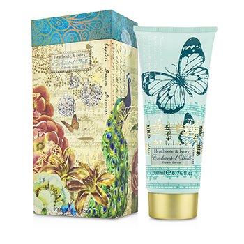 Heathcote & IvoryEnchanted Walk Shower Cream 200ml/6.76oz