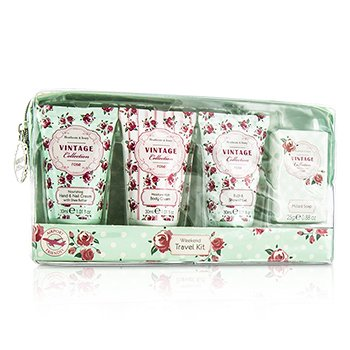 Product search australia for Beau jardin hand cream collection