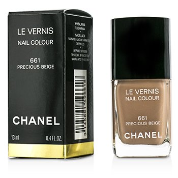 香奈儿 Chanel 指甲油 - No. 661 Precious Beige 13ml/0.4oz