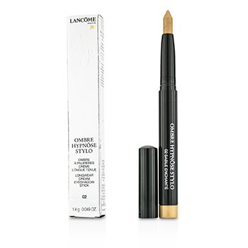 Ombre Hypnose Stylo Longwear Cream Eyeshadow Stick - # 02 Sable Enchante Lancome Ombre Hypnose Stylo Longwear Cream Eyeshadow Stick - # 02 Sable Enchante 1.4g/0