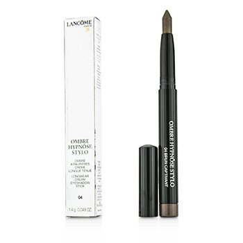 Ombre Hypnose Stylo Longwear Cream Eyeshadow Stick - # 04 Brun Captivant Lancome Ombre Hypnose Stylo Longwear Cream Eyeshadow Stick - # 04 Brun Captivant 1.4g/0