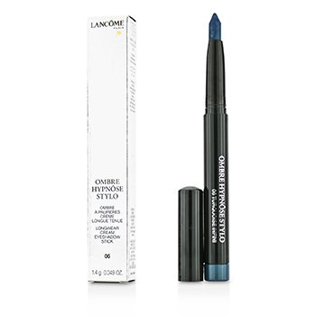 Ombre Hypnose Stylo Longwear Cream Eyeshadow Stick - # 06 Turquoise Infini Lancome Ombre Hypnose Stylo Longwear Cream Eyeshadow Stick - # 06 Turquoise Infini 1.