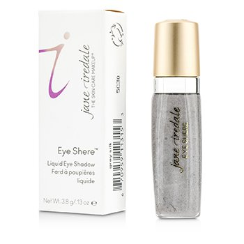 Eye Shere Liquid Eye Shadow - Grey Silk Jane Iredale Eye Shere Liquid Eye Shadow - Grey Silk 3.8g/0.13oz