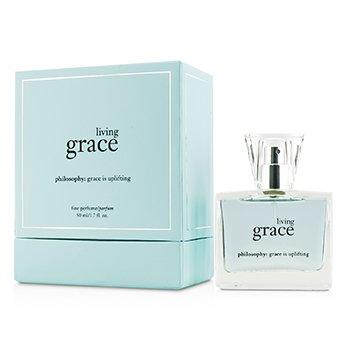 PhilosophyLiving Grace Parfum Spray 50ml/1.7oz