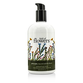 PhilosophyField Of Flowers Body Lotion 480ml/16oz