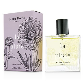 Miller Harris La Pluie Eau De Parfum Spray (New Packaging) 50ml/1.7oz