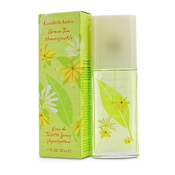 Elizabeth ArdenGreen Tea Honeysuckle Eau De Toilette Spray 30ml/1oz