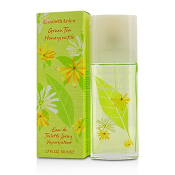 Elizabeth ArdenGreen Tea Honeysuckle Eau De Toilette Spray 50ml/1.7oz