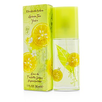 Elizabeth Arden Green Tea Yuzu Eau De Toilette Spray 30ml/1oz
