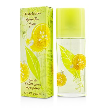 Elizabeth ArdenGreen Tea Yuzu Eau De Toilette Spray 50ml/1.7oz