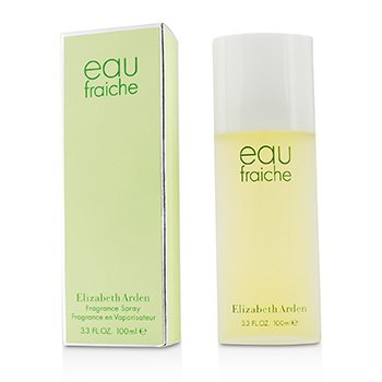 Elizabeth ArdenEau Fraiche Fragrance Spray 100ml/3.3oz