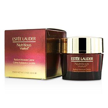Estee LauderNutritious Vitality8 Radiant Moisture Creme 50ml/1.7oz