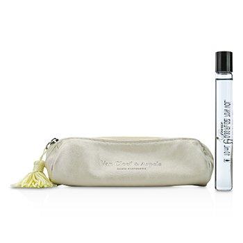 Van Cleef & Arpels Feerie Eau De Parfum Roll-On (with Pouch) 10ml/0.33oz