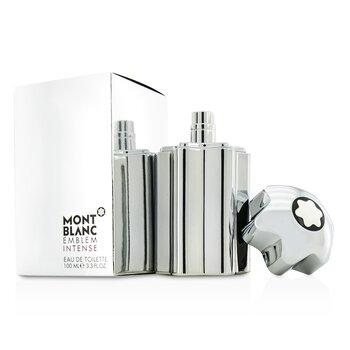 Mont Blanc Emblem Intense ��������� ���� ����� 100ml/3.3oz