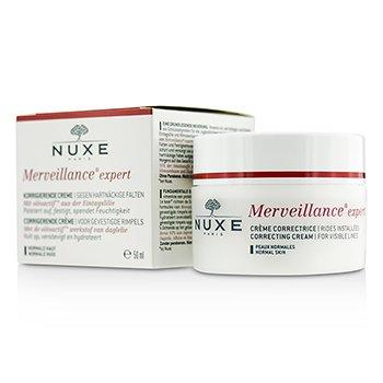 NuxeMerveillance Expert Crema Correctora - Piel Normal 50ml/1.5oz