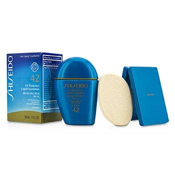 ShiseidoUV Protective Liquid Foundation SPF4230ml/1oz