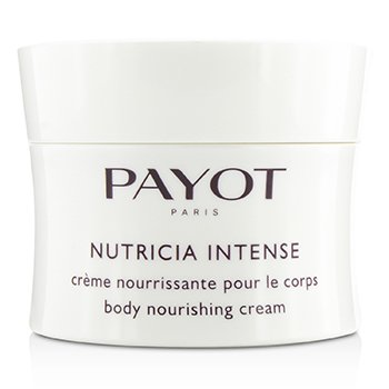 PayotLe Corps Nutricia Intense Body Nourishing Cream With Quinoa Extract (Unboxed) 200ml/6.7oz