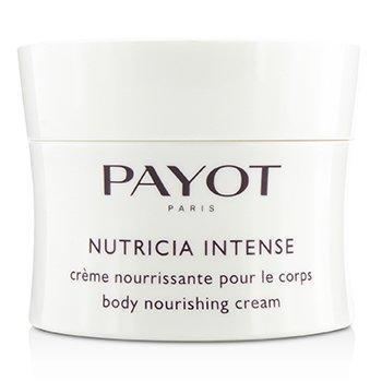 빠이요 Le Corps Nutricia Intense Body Nourishing Cream With Quinoa Extract (Unboxed) 200ml/6.7oz