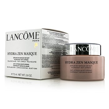 LancomeHydra Zen Masque Anti-Stress Moisturising Overnight Serum-In-Mask 75ml/2.5oz