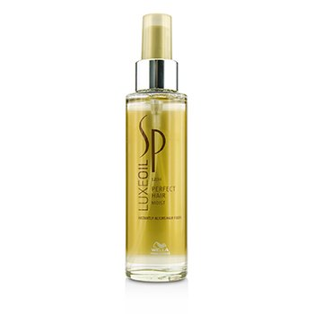WellaSP Luxe Oil Perfect Hair Moist (Instantly Aligns Hair Fibers) 100ml/3.4oz