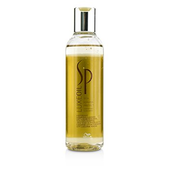 WellaSP Luxe Oil Keratin Protect Shampoo (Lightweight Luxurious Cleansing) 200ml/6.7oz