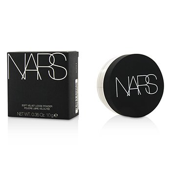 NARS Soft Velvet Polvo Vol�til - #Snow (Fair)  10g/0.35oz