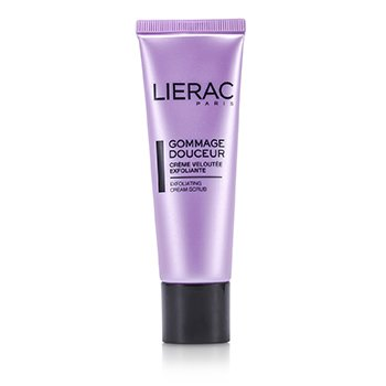 Lierac Gentle Exfoliator – Exfoliating Cream Scrub (Unboxed) 50ml/1.6oz