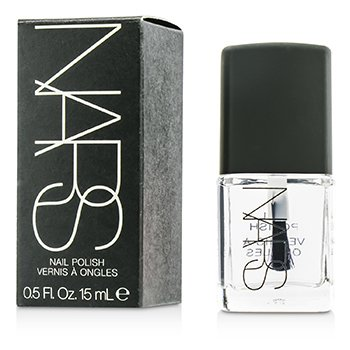 NARS Nail Polish - #Top Coat (Clear) 15ml/0.5oz