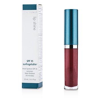 Colorescience Sunforgettable Lip Shine SPF35 - Siren (Exp. Date 02/2016) 3.5ml/0.12oz
