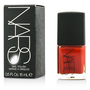 NARS Nail Polish - #Paradiso (Strawberry Pink) 15ml/0.5oz