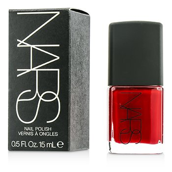NARS Nail Polish – #Soup Can (Bright Red) 15ml/0.5oz