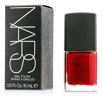 NARS Nail Polish - #Soup Can (Bright Red) 15ml/0.5oz