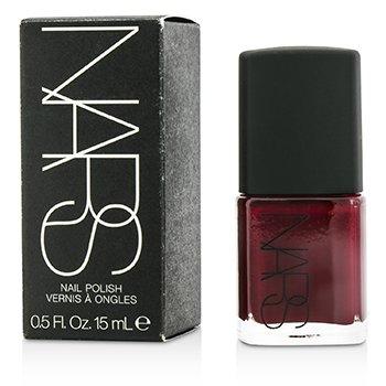 NARS Nail Polish - #Paros (Red Brown) 15ml/0.5oz