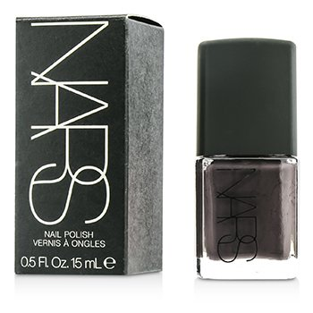 NARS Nail Polish – #Obscura (Lavender Charcoal) 15ml/0.5oz