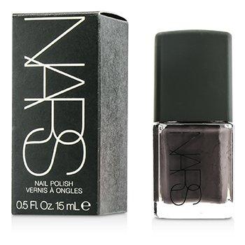 NARS Nail Polish - #Obscura (Lavender Charcoal) 15ml/0.5oz