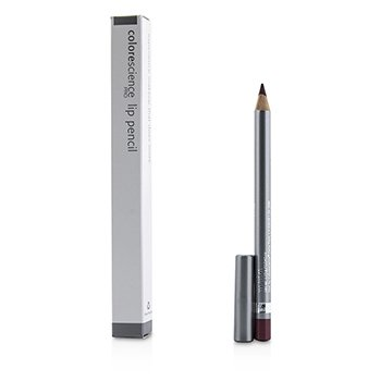 Colorescience Mineral Lip Pencil - Merlot 1.13g/0.04oz
