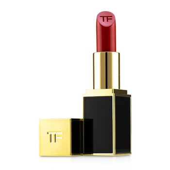 Image of Tom Ford Lip Color Matte   06 Flame 3g0.1oz